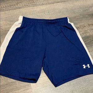 NWT Under Armor Men's Shorts